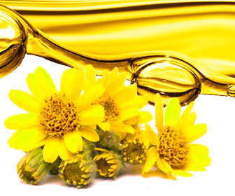 aceite de arnica puro