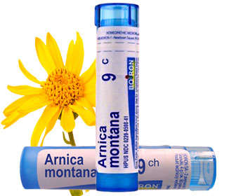 arnica montana 9ch boiron