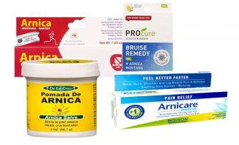 Arnica Walgreens, pomadas, cremas y aceites en venta