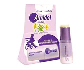 Propiedades de Anidol Gel Stick para eliminar el picor de las picaduras