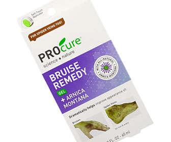 crema antiinflamatoria con arnica ProCure